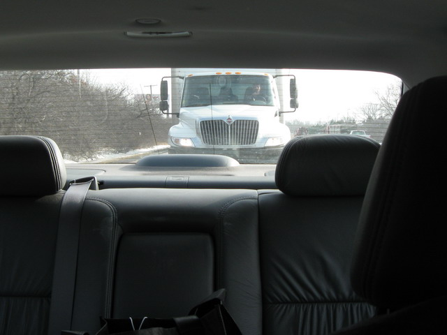 TD95: 4 Reasons That Trucker Might Be Tailgating You -